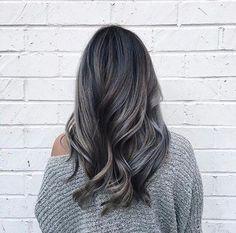 grey haircolor