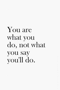 Inspirational Quotes Of The Day actions speak louder than words, always.actions speak louder than words, always. Positive Quotes For Life Encouragement, Motivational Quotes For Life, Quotes Positive, Inspiring Quotes About Life, Quotes Quotes, Famous Quotes, Quotes About Accountability, Success Quotes, Quotes About Lying