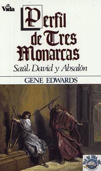 Saul, David y Absalon. Hice una obra dramatica de este libro hace 15 años atras. Muy buenas reflexiones