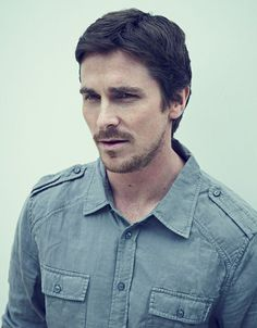 sala66: Christian Bale, por Robert Ascroft