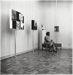Exposição Fotoforma / MASP, 1951
