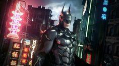 Movie Batman Arkham Knight Wallpaper