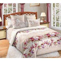 Saténové povlečení :: TopProstěradla.cz Comforters, Satin, Blanket, Bed, Pink, Furniture, Home Decor, Nooks, Creature Comforts