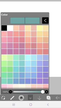 Flat Color Palette, Color Palette Challenge, Palette Art, Pastel Colour Palette, Colour Pallette, Pantone Colour Palettes, Paint Color Palettes, Digital Painting Tutorials, Digital Art Tutorial