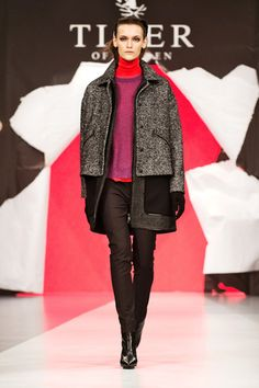 Tiger Of Sweden Fall 2013 Ready-to-Wear Collection Slideshow on Style.com