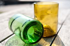 Fiverr freelancer will provide Arts & Crafts services and Make a wine glass/tumbler out of a wine bottle within 7 days Bottle Cutter, Recycled Glass Bottles, Wine Making, Wine Glass, Recycling, Diy, Business Ideas, Tumblers, Mineral