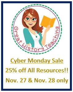 Browse educational resources created by Great History Teaching in the official Teachers Pay Teachers store. Teaching Materials, Teaching Tools, Student Learning, Teaching Resources, Crash Course World History, Social Studies Resources, Teaching History, History Channel, Critical Thinking