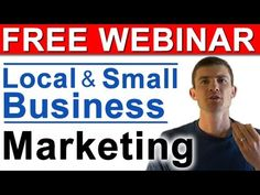 Small and Local Business Online Marketing (Effective Strategies) - FREE Webinar - http://insideminnesotatoday.com/small-and-local-business-online-marketing-effective-strategies-free-webinar/