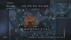 Assassin's Creed Rogue Elite Explosive Shot Blueprint