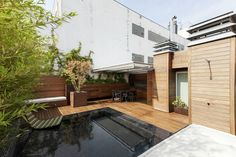 Ático con piscina en Madrid - Esconder las irregularidades | Galería de fotos 3 de 29 | AD