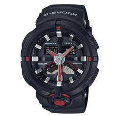 Casio G-shock, Casio Watch, Sport Watches, Watches For Men, Emporio Armani, Winter Outfits Men, Casual Watches, Black Backpack, Black Rubber