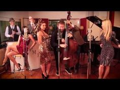 All About That Bass - Postmodern Jukebox European Tour Version - YouTube