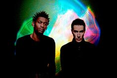 It's unfortunate that when we feel the stars we can roll ourselves over because we're uncomfortable oh well the devil makes us sin but we like it when we're spinning.. Massive Attack