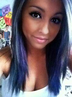 hair + makeup <3