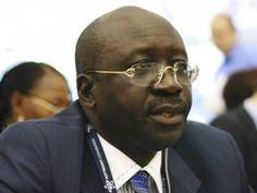 C urrent  report as A former President of Nigerian Senate, Dr. Iyorchia Ayu, has  warned Nigerians against voting president Muhamm...