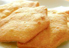 Biscotti Salati di Parmigiano Reggiano col Bimby