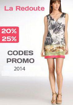 Code Reduction La Redoute 2014 - Code Promo La Redoute, Soldes, Bons de réduction de La Redoute et Codes de Reduction la Redoute, en ligne et gratuitement!
