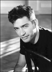 Harry Connick Jr- Love this guy....love his music, and love what he's done and doing for New Orleans.