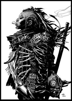Post apocalyptic by bumhand.deviantart.com on @deviantART                                                                                                                                                                                 More