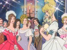 Oscar, Versailles, Novels, My Love, Lady, People, Vintage, Sleeves, Vintage Comics