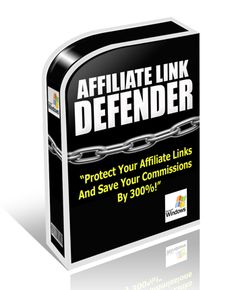 """Affiliate Link Defender Software [ihc-hide-content ihc_mb_type=""""show"""" ihc_mb_who=""""3,4,6″ ihc_mb_template=""""1″ ]MEMBERS => DOWNLOAD LINK[/ihc-hide-content]   Product Description Introducing … Affiliate Link Defender Software … Brief Note : This Affiliate..."""