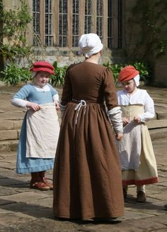 The Tudor Group - Childern Gallery