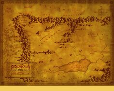 Image result for lord of rings mordor