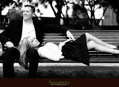 Houston Engagement Photography, Engagement Session Pictures, Houston Downtown Engagement Portrait