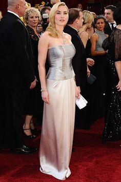 Kate Winslet. Academy Awards 2010