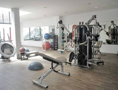 Ortus Fitness AXIS 360 fit