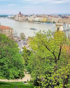 Take the bus to go up to Buda if you want. But go back down on foot and be awarded amazing views don't skip it. Short Vacation, Short Trip, Go Up, Our World, Budapest, Places To See, Travel Tips, Things To Do, In This Moment