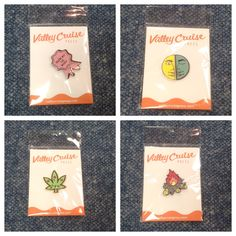 Put a pin on it! #pins #faces #marijuana #PotLeaf #weed #420 #legalize #recreation #camping #campfire #cute #fun #funky #humor #accessories #accessorize #unique #affordable #Colorado #Boulder