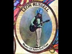 From 1970 and Leon Russell off his solo debut LP eponymously titled Leon Russell - Delta Lady -- with backing vocals by Bonnie Bramlett, Merry Clayton, Delaney Bramlett