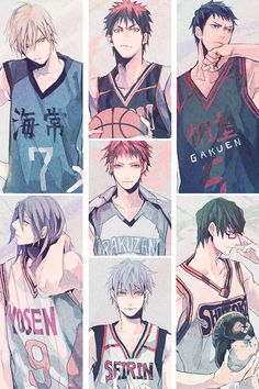 #knb love this anime <3