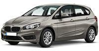 Tecnologica-mente Angela: Motorizzazioni per BMW Serie 2 Active Tourer dispo...