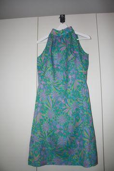Klänning 60-tal