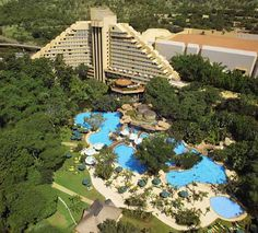 The five star Cascades Hotel which is located at the magnificent Sun City Resort in the North West Province of South Africa provides guests with an unforgettable stay be it for leisure (honeymoon, anniversary, family) or for business (conference, meetings, convention).   http://www.south-african-hotels.com/hotels/cascades-hotel-at-sun-city-resort/