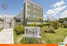 MRV Entrega Spazio Tibet