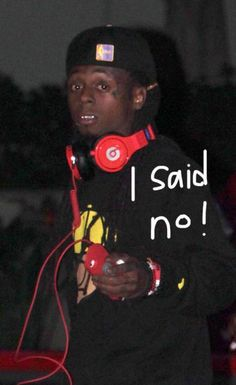 Lil' Wayne Accused Of Assaulting Fan! 120521