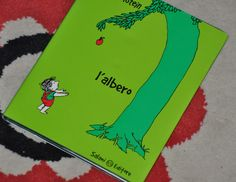 "Shel Silverstein ""L'albero"", Salani"