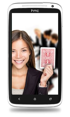 Discover the new version of our amazing Magic Apps Suite. 8 mind-blowing and customizable magic tricks designed for android smartphones.
