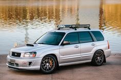 My 04/05 Forester XT/STI swap MARCH 2015 (Interior and motor, waterfront photos taken 3-5-15) 2014 added edit) Random collection of photos…