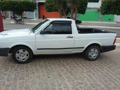 Vende-se wv/ Saveiro cl