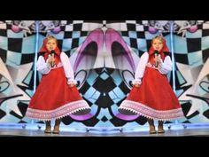 ▶ Alina Kukushkina - The Muffin Man - YouTube