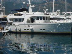 Terranova Yachts 68 Explorer Usato del 2009, Vendita Terranova Yachts 68 Explorer, Annunci barche e Yacht Terranova Yachts