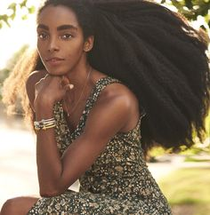 The Beauty Of Natural Hair Board                              …