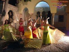 Najmarabic Málaga: Google+