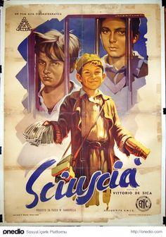 Sciuscià (Kaldırım Çocukları) / (1946)