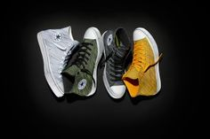 289be66dd5f2 Converse Chuck Taylor All Star II Knit Collection