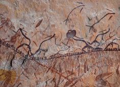 A new technique, developed at ANSTO's Centre for Accelerator Science, has made it possible to produce some of the first reliable radiocarbon dates for Australian rock art in a study just published online in The Journal of Archaeological Science Reports.